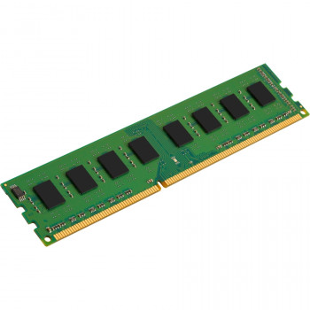 Kingston RAM Module - 8 GB - DDR3 SDRAM