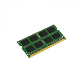 Kingston RAM Module - 4 GB - DDR3 SDRAM