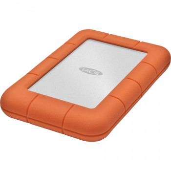"LaCie Rugged Mini 301558 1 TB 2.5"" External Hard Drive"