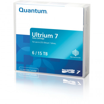Quantum Data Cartridge LTO-7