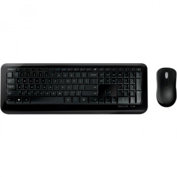 PN9-00005 Microsoft Wireless Desktop 850 for Business - Keyboard and Mouse Set