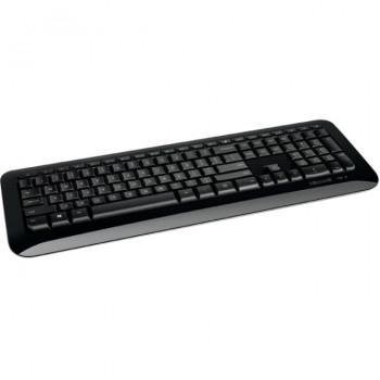 Microsoft 850 Keyboard - Wireless Connectivity