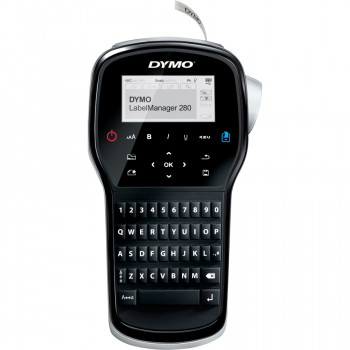 Dymo LabelManager 280 Electronic Label Maker