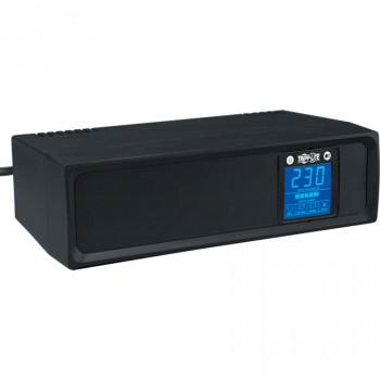 Tripp Lite SmartPro SMX1000LCD Line-interactive UPS - 1000 VA/500 W - 2U Tower/Rack Mountable