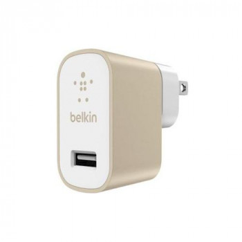 Belkin MIXIT↑ F8M731 AC Adapter for Smartphone, Tablet PC, iPad, USB Device, iPhone