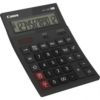 Canon AS-1200 Simple Calculator