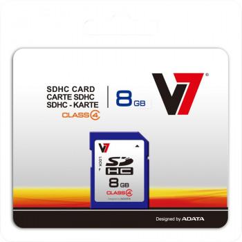 V7 8 GB SDHC