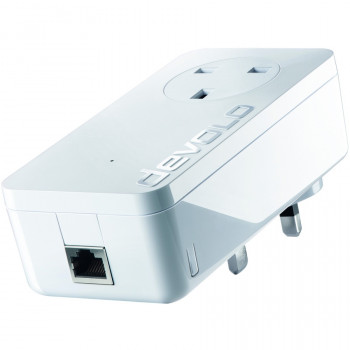 devolo dLAN 1200+ Powerline Network Adapter - 1
