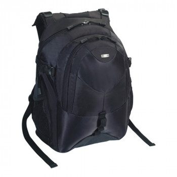 """Dell Campus Carrying Case (Backpack) for 40.6 cm (16"""") Notebook - Black"""
