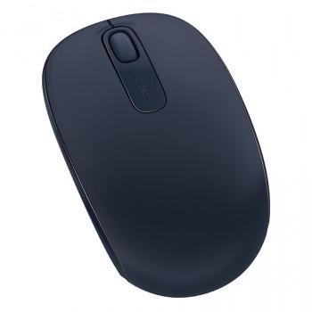 Microsoft 1850 Mouse - Wireless - Wool Blue