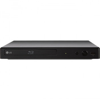 LG BP350 1 Disc(s) Blu-ray Disc Player - 1080p