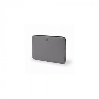 Dicota Skin BASE Sleeve for 15 - 15.6-Inch Laptop - Grey