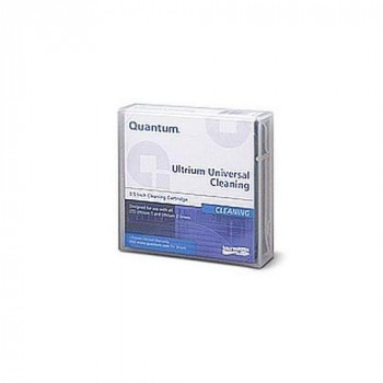 Quantum MR-LUCQN-01 Cleaning Cartridge LTO