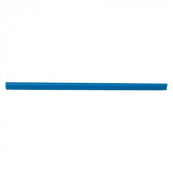 Durable A4 Spine Bars, 6 mm - Blue, Pack of 50,293106
