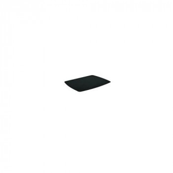 B-Tech Accessory Shelf (500 x 380mm), BT7032_B ((500 x 380mm) Black)