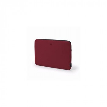 Dicota Skin BASE Sleeve for 12 - 12.5-Inch Laptop - Red