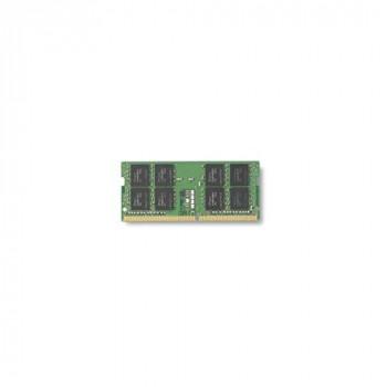 Kingston ValueRAM (KVR26S19D8/16) Notebook & Portable Memory Module, 16GB 2666MHz DDR4 Non-ECC CL19 SODIMM 2Rx8