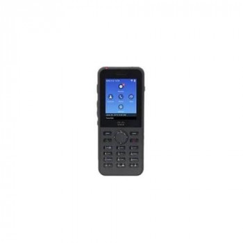 Cisco Unified Wireless IP Phone 8821