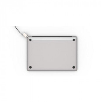 Maclocks 15 inch Bracket with Wedge Lock for Macbook Pro with Retina Display
