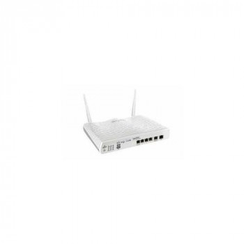 Draytek Vigor ADSL Router w/Wireless