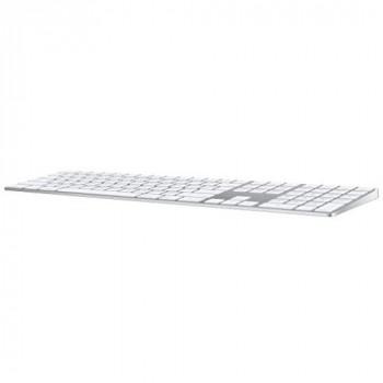 Apple Magic Keyboard with Numeric Keypad - British English
