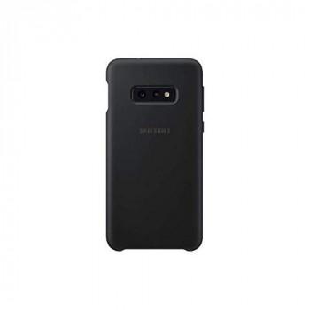 Samsung Original Galaxy S10e Protective Silicone Soft Touch Cover Case  - Yellow