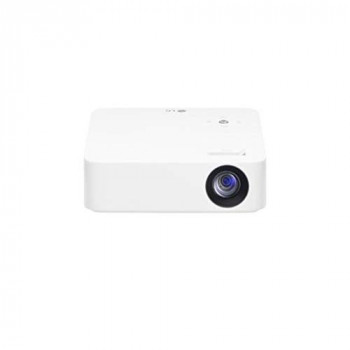 LG Electronics CineBeam PH30N LED Projector with Built-in Battery, PH30N.AEKQ