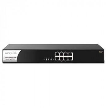 DrayTek G1085 -8 port gigabit switch