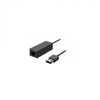 Microsoft ejs-000041000Mbit/s Ethernet Network Card and Adapter–Wired Network Cards & Adapters (USB, Ethernet, 3.0(Gen 1), 1000Mbit/s; IEEE 802.3, IEEE 802.3ab, IEEE 802.3u)