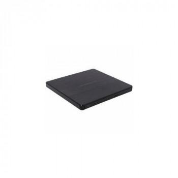 LG ELECTRONICS GP60NB60 Hitachi-LG 8x DVD-RW USB 2.0 Black Slim External Optical Drive - ( DWEX)