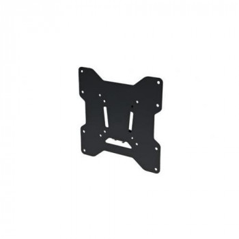 "Tru Vue TRUTRF632BK Flat-to-wall mount for LCD screens 15"" - 37"" max weight 25kg - Black(TRF632/BK)"