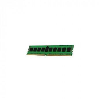 Kingston Technology kcp424ns6/4 4GB DDR4 Memory Module 2400MHz Memory Module (4GB, 1 x 4GB, DDR4, 2400 MHz, 288-pin DIMM, Green)