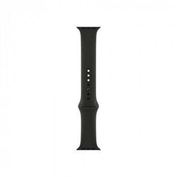 Apple MTPL2ZM/A 44 mm Watch Series 4 Sport Band - Black