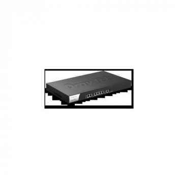 Draytek Vigor 3900 Security Router/Firewall (Quad-Ethernet WAN+SFP)