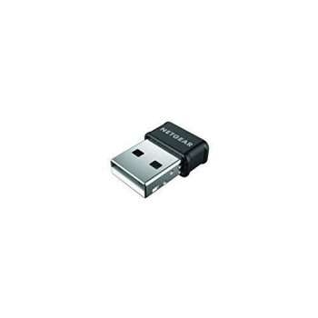 NETGEAR AC1200 Wi-Fi USB Adapter – USB 2.0 Dual Band, Compatible with Windows and Mac (A6150-100PES)