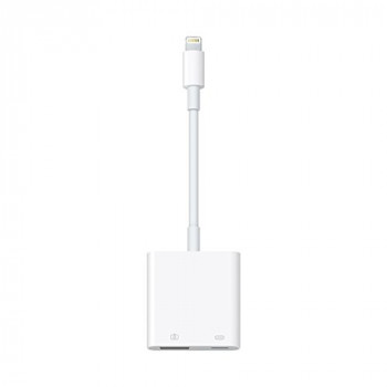 Apple Lightning adapter for USB3 Camera