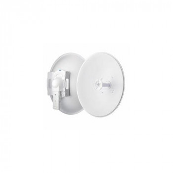 UBIQUITI Networks RD-5G30-LW 5 GHz 30 dBi Rocket Lightweight airMAX 2x2 PtP Bridge Dish Antenna