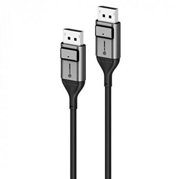 ALOGIC Ultra 8K DisplayPort to DisplayPort Cable V1.4 3m