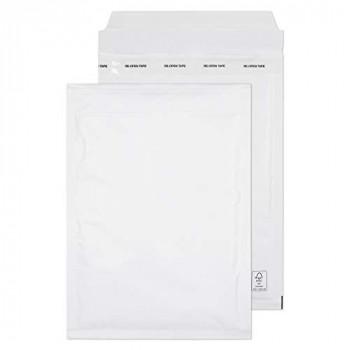 Blake Purely Packaging C5+ 260 x 180 mm Envolite Peel & Seal Padded Bubble Envelopes (D/1) White - Pack of 100