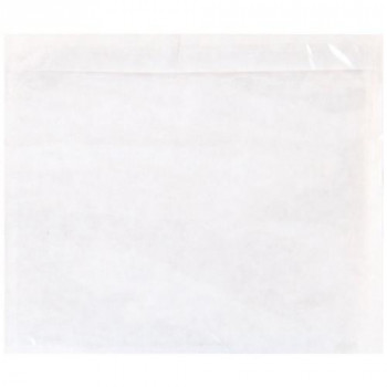 Purely Packaging A5 235 x 175 mm Plain Document Enclosed Wallet (Pack of 1000)