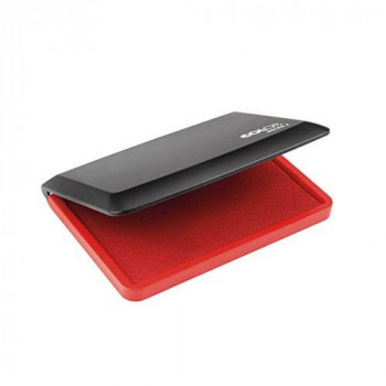 Colop Stamp Pad Micro 2 Felt 110x70mm Red Ref 54012130