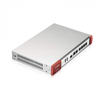Zyxel ZyWALL 2Gbps Advanced Threat Protection, New Generation Firewall [ATP200]