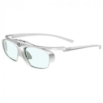 Acer Active Shutter 3D Glasses - White/Silver