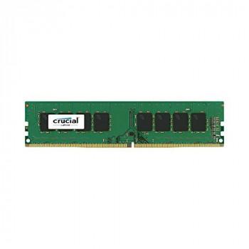 Crucial 4GB DDR4 2666 UDIMM 8x