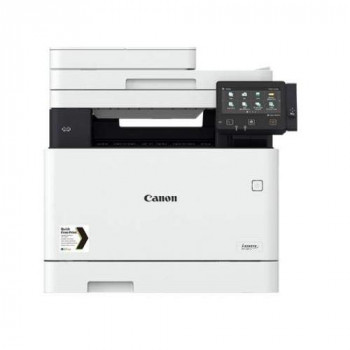 CANON - LBP SFP ISENSYS MF744CDW 27PPM A4 600DPI USB 2.0 1GB FAX IN