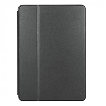 Targus Click-In EcoSmart Case for iPad (8th/7th gen.) 10.2-inch, iPad Air 10.5-inch, and iPad Pro 10.5-inch - Black (THZ884GL)