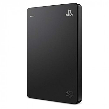 Seagate Game Drive External Hard Drive for PS4 Systems, USB 3.0, 2 TB