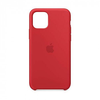 Apple Silicone Case (for iPhone 11 Pro) - (PRODUCT)RED