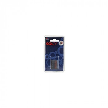 Colop E/10/2 Replacement Pad Blue/Red Pack of 2