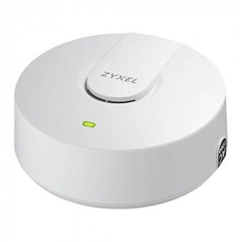 Zyxel Wireless Access Point Dual Band 802.11ac PoE Multifunction Ceiling-Mount [NWA1123-ACV2-EU0101F]